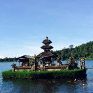 Onze vrouw in Azië: Bali